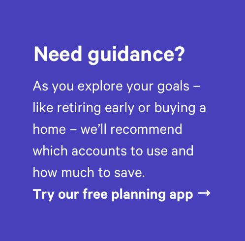 Need guidance?