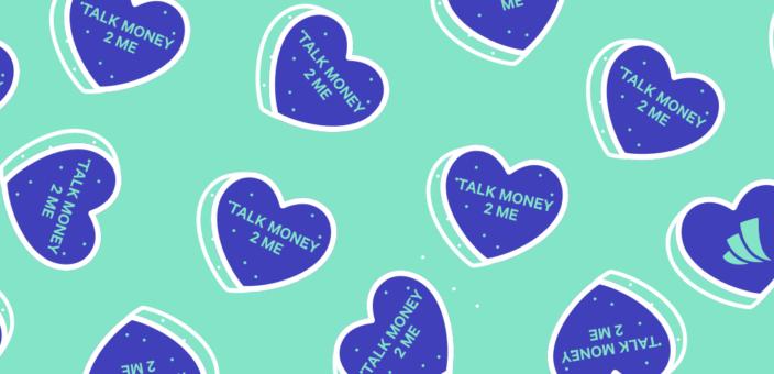 Talk Money 2 Me